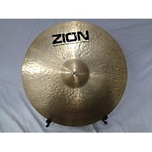 Zion 22in 22 Cymbal
