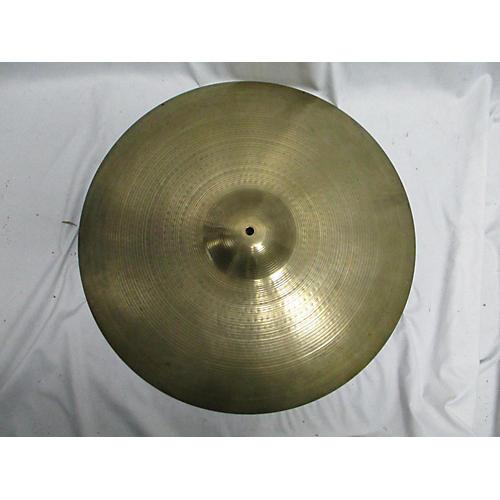 Zildjian 22in A Avedis Ride Cymbal Cymbal