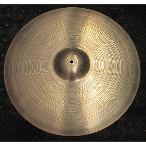 Zildjian 22in A Heavy Cymbal
