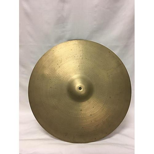 Zildjian 22in A Series Cymbal