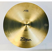 Zildjian 22in A Series Deep Cymbal