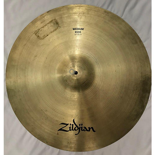 Zildjian 22in A Series Sweet Ride Cymbal