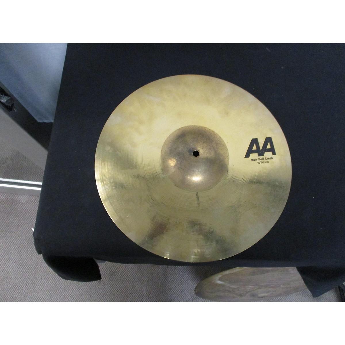 Sabian 22in AA 22in Apollo Ride Cymbal