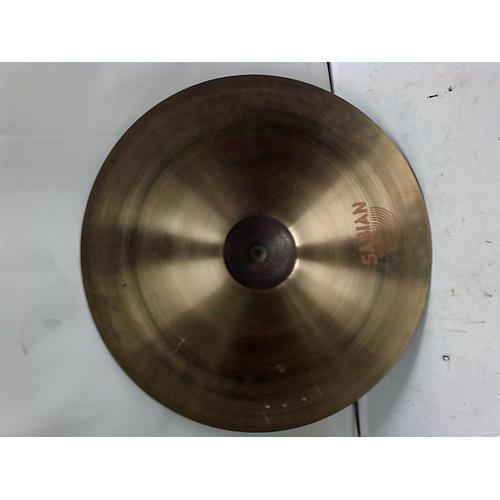Sabian 22in AA Apollo Cymbal