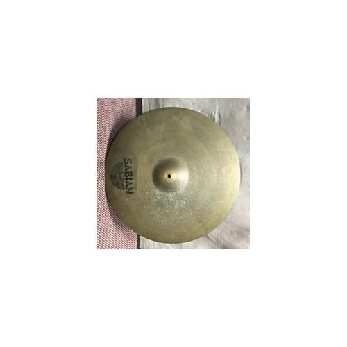 Sabian 22in AA Medium Crash Cymbal