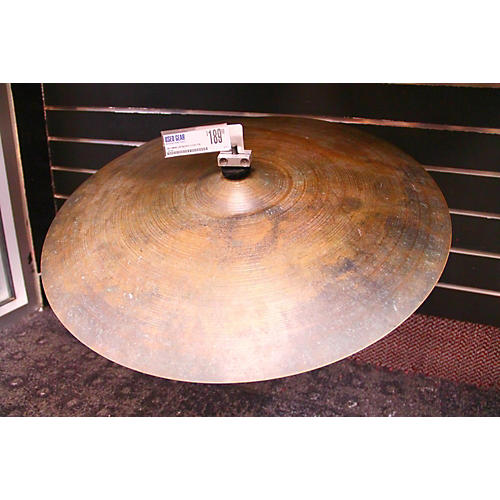 Sabian 22in AAX Apollo Ride Cymbal