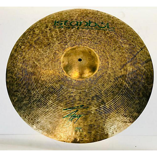 Istanbul Agop 22in Agop Signature Ride Cymbal