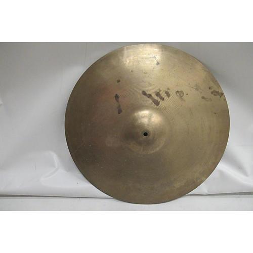 Zildjian 22in Avedis Ride Cymbal
