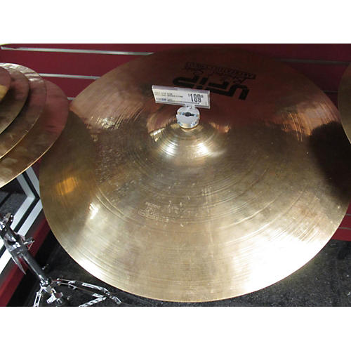 UFIP 22in BRILLIANT SERIES Cymbal