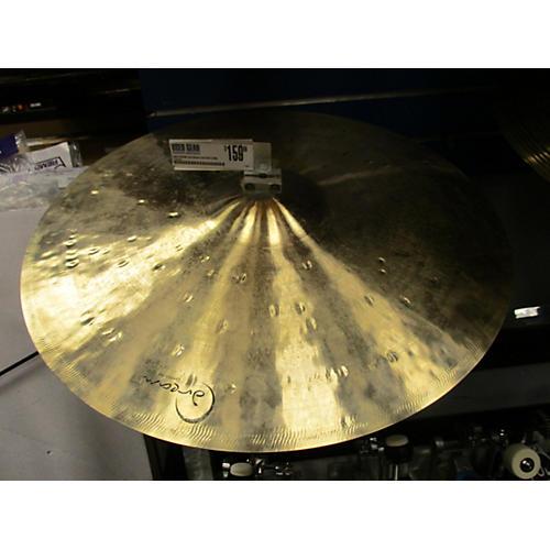 Dream 22in Bgori 22in Ride Cymbal