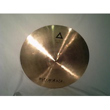 Istanbul Agop 22in Brilliant Ride Cymbal
