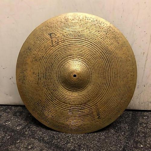 Meinl 22in Byzance Spectrum Ride Cymbal