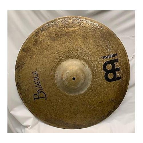 MEINL 22in Byzance Stadium Ride Cymbal
