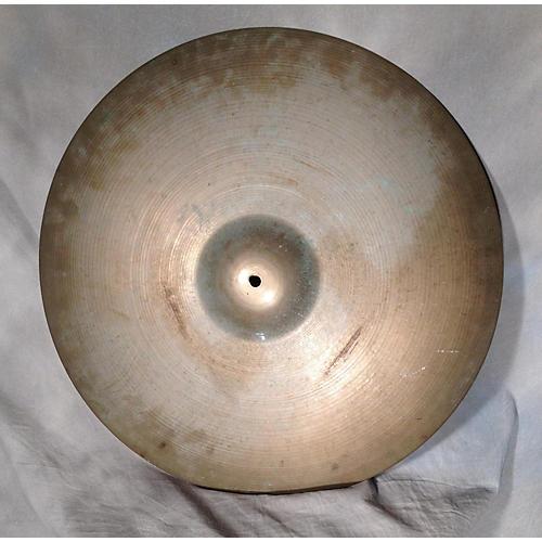 Zildjian 22in CIE Vintage Ride Cymbal