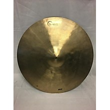Dream 22in Contact Crash/ride Cymbal