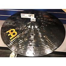 Meinl 22in Custom Classic Dark Cymbal