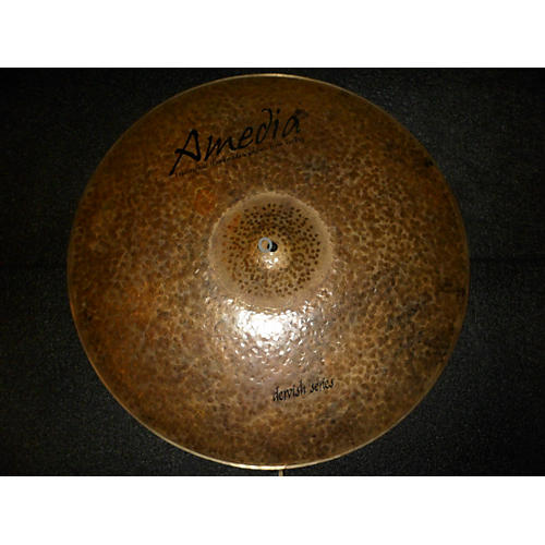 Amedia 22in DERVISH Cymbal
