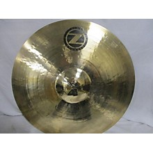 Zion 22in Dominion Cymbal