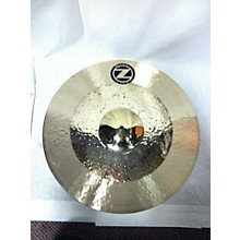 Zion 22in Epic Ride Cymbal