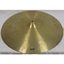 Dream 22in HEAVY RIDE Cymbal