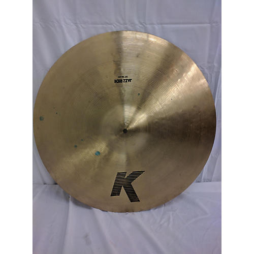 Sabian 22in HH Jazz Ride Cymbal