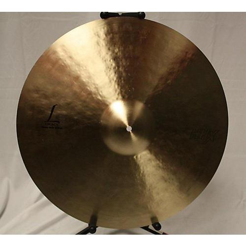 Sabian 22in HHX Legacy Heavy Ride Cymbal
