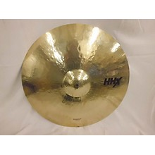 Sabian 22in HHX SHIMMERING '75' Cymbal