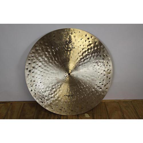 Zildjian 22in K Constantinople Medium Thin Low Ride Cymbal