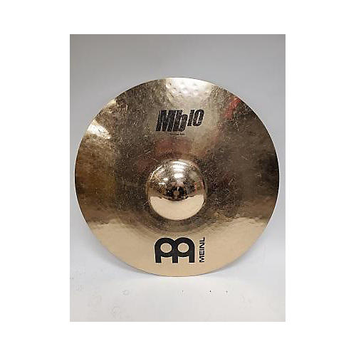 Meinl 22in MB10 MEDIUM Cymbal
