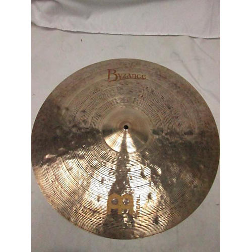 Meinl 22in MONOPHONIC RIDE Cymbal