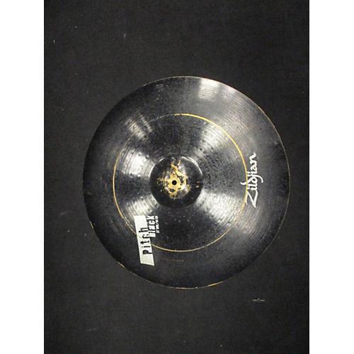 Zildjian 22in Pitch Black Ride Cymbal