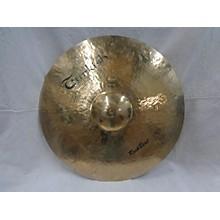 Turkish 22in ROCK BEAT Cymbal