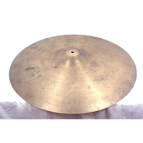 Zildjian 22in Rock Ride Cymbal