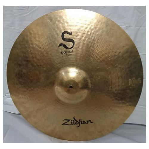 Zildjian 22in S Series Rock Ride Cymbal