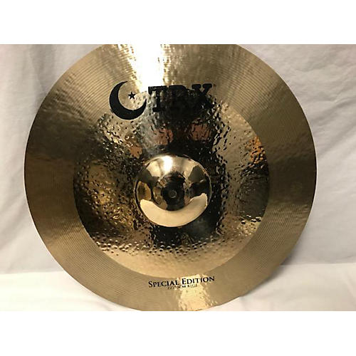 TRX 22in Special Edition Ride Cymbal