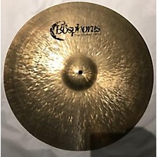 Bosphorus Cymbals 22in Traditional Series Cymbal