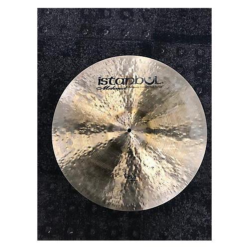 Istanbul Mehmet 22in VEZIR Cymbal