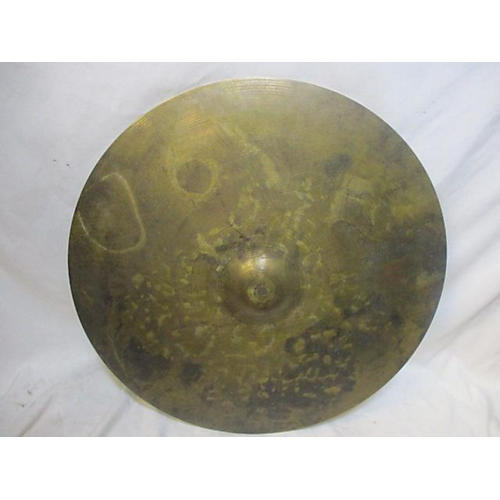 used sabian 22in xsr monarch cymbal 42 guitar center. Black Bedroom Furniture Sets. Home Design Ideas