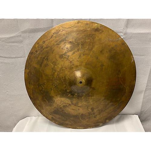 Meinl 22in XSR MONARCH Cymbal