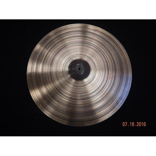 Sabian 22in XSR2280M Cymbal
