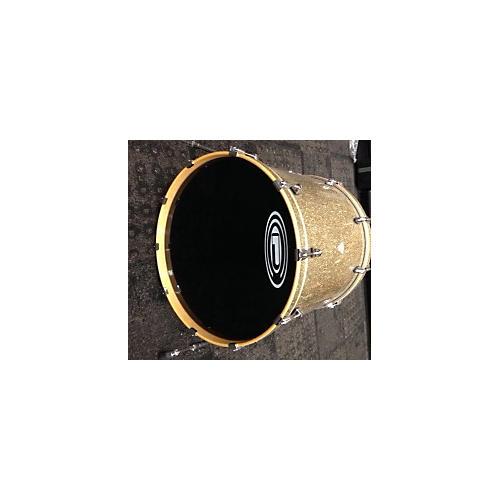 Orange County Drum & Percussion 22x16 Newport Series Bass Drum Drum