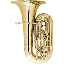 King 2341W Series 4-Valve 4/4 BBb Tuba