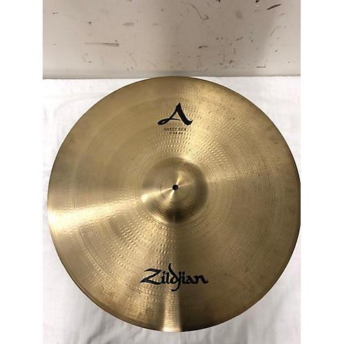 Zildjian 23in A Series Sweet Ride Cymbal