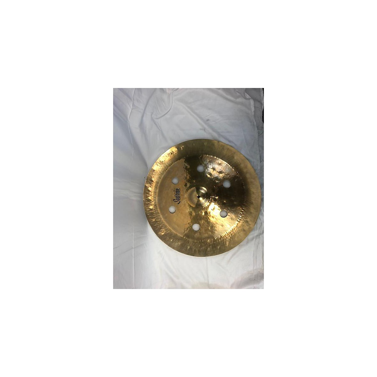 Soultone 23in Heavy Hammered Effect China Cymbal