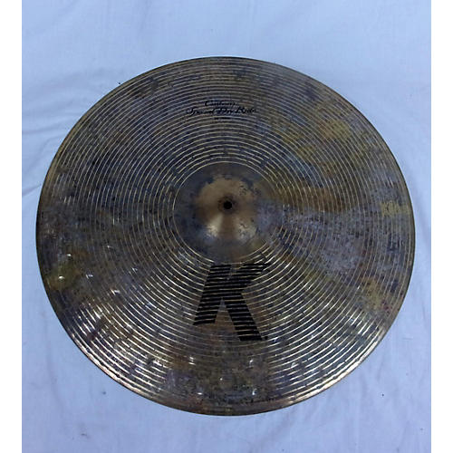 Zildjian 23in K Custom Special Dry Ride Cymbal