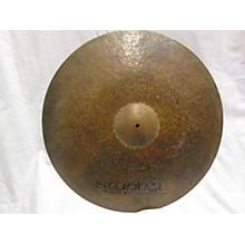 Istanbul Agop 23in Matt Chamberlain Cymbal