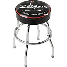"Zildjian 24"" Bar Stool Level 1 24 in."