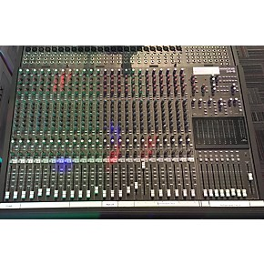 used mackie 24 8 unpowered mixer guitar center. Black Bedroom Furniture Sets. Home Design Ideas