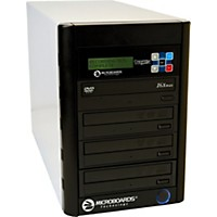 Microboards Premium Prm-316 Dvd Tower Copier