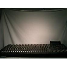 Fostex 2412 Unpowered Mixer